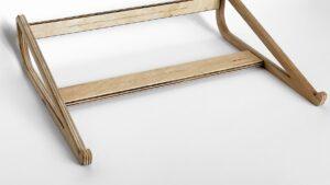 LaptopStand by Simon Rummenhoeller